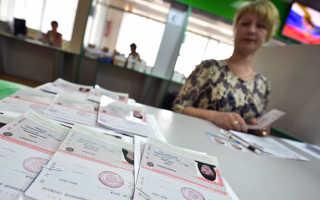 Процедура получения гражданства после вида на жительство