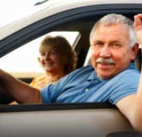 Особенности оформления ОСАГО для пенсионеров