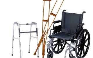 Справка об инвалидности 2 группы образец