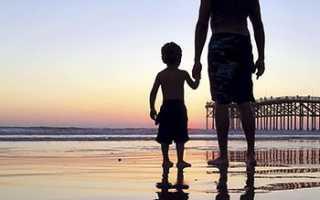 Как установить отцовство в добровольном порядке?